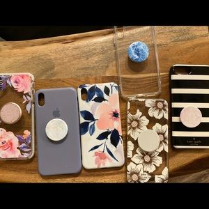 iPhone XS Max phone cases